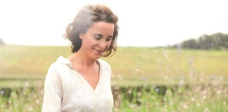 Mathilde Thomas, Caudalie
