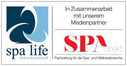 spa life international - unterstützt von SPA direkt