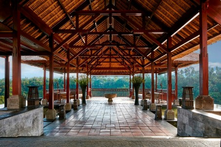 Mandapa - A Ritz Carlton Reserve