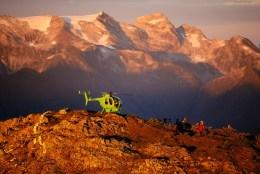 Heli hiking AF9R3014