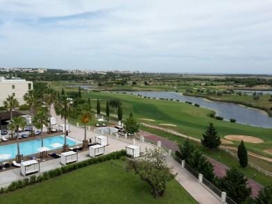 Im Anantara Vilamoura Algarve Resort trifft der der portugiesische Charme, die Kultur und die Kochkunst auf asiatische Elemente.