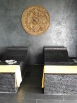 Asiatisch inspiriert: Das Anantara Spa. Bei Signature Treatments werden natürliche, regionale Ingredienzien verwendet, zum Beispiel Mandel- und Orangenöl.