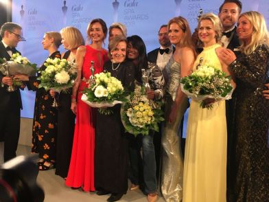 Gala Spa Awards 2018