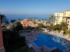 Das Iberostar Anthelia an der Costa Adeje wurde 2018 vom tripadvisor zu Spaniens besten all inclusive Hotel gewählt.