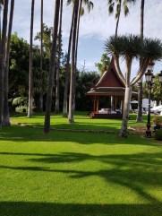 Ein Besuch des 5-sterne Hotels Botanico darf in Puerto de la Cruz nicht fehlen... im Oriental Spa Garden ist Ayurveda das große Thema. Wer ein Ayurveda-Package bucht, genießt in allen Restaurants des Hotels auf sein dosha zugeschnittene Köstlichkeiten.