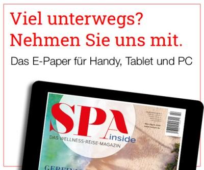 SPA inside E-Paper