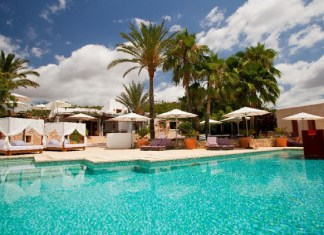 Can Lluc Boutique Country Hotel & Villas, Ibiza