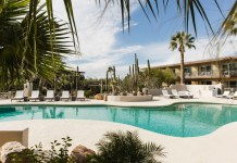 Civana Wellness Resort & Spa, Arizona, USA