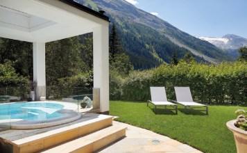 Das Adler Inn – Tyrol Mountain Resort