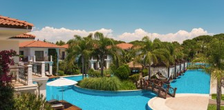 ELA Quality Resort Belek, Türkei