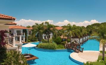 ELA Quality Resort Belek, Türkei