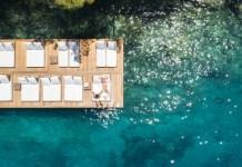 Hillside Beach Club, Fethiye/Muğla, Türkei