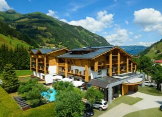 Hotel Alpina Rauris, Österreich
