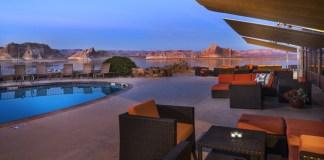 Lake Powell Resort & Marina