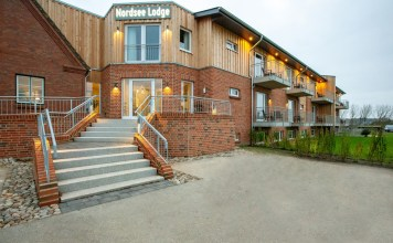 Nordsee Lodge, Pellworm