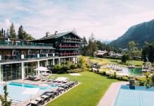 Astoria Resort, Seefeld in Tirol
