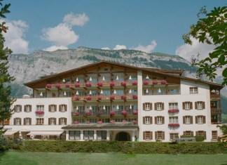 Hotel Adula Films