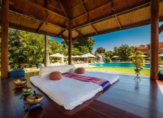 Hotel Botánico & The Oriental Spa Garden, Teneriffa