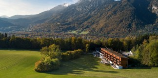 Klosterhof – Alpine Hideaway & Spa