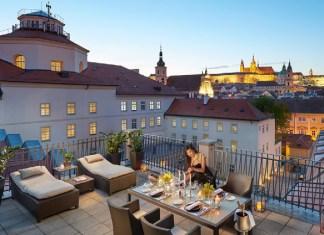 Mandarin Oriental Prag