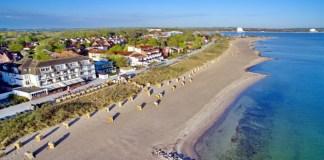 Mein Strandhaus, Niendorf