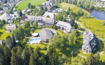 Parkhotel Adler, Hinterzarten