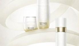 Sensai ist die Premiummarke von Kanebo