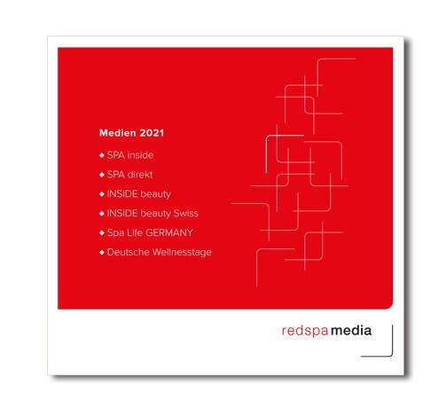 redspa media Mediadaten 2021