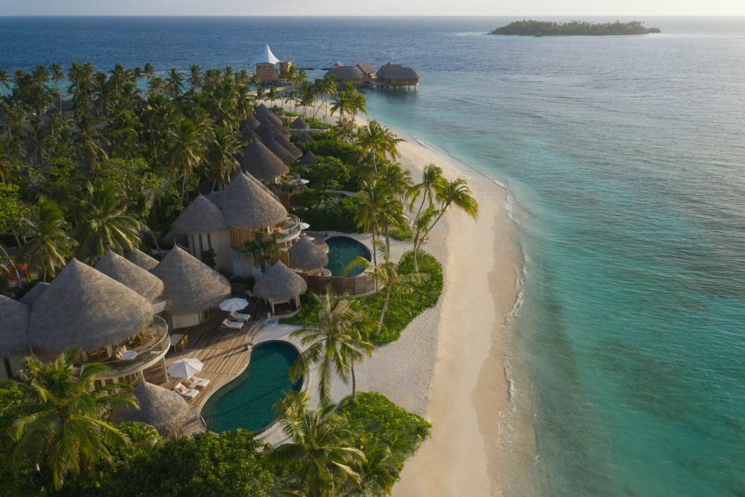 The Nautilis Maldives