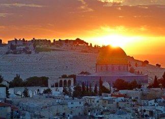 In Jerusalem. Foto: max_gloin/Pixabay
