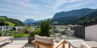 Urlaub in Tirol im Juffing