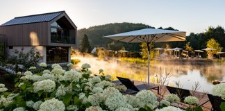 Pfalzblick Wald Spa Resort