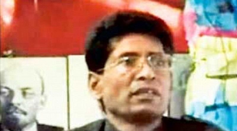 Top Maoist leader Ganapathi may make way for No. 2 Basavraj - Redspark