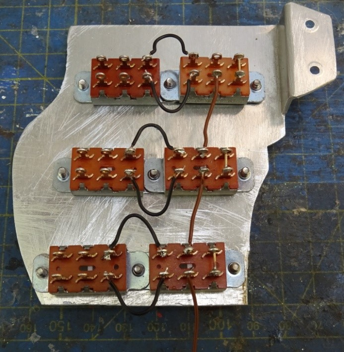 wiring diagram for les paul style guitar trailer plugs australia red special library left middle terminal soldered right complete