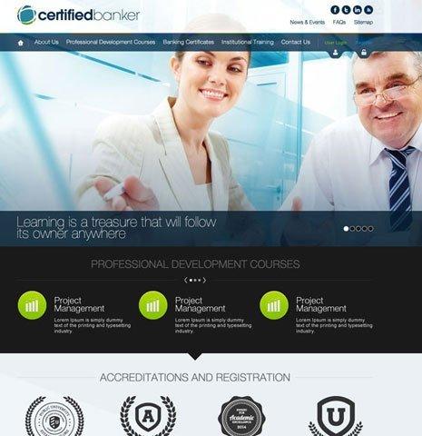 CertifiedBanker
