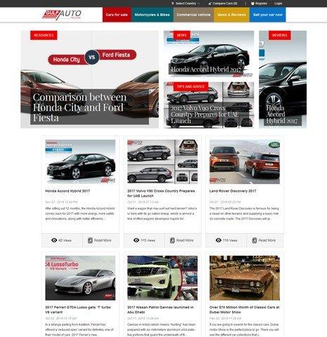 Gulf Auto Traders