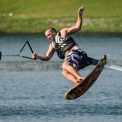 Air Chair Stand Swivel Glides Ivp Wakeboarding: Andy Huang Of Nus Rips Through Competition To Take Home Men's Freeride Title ...