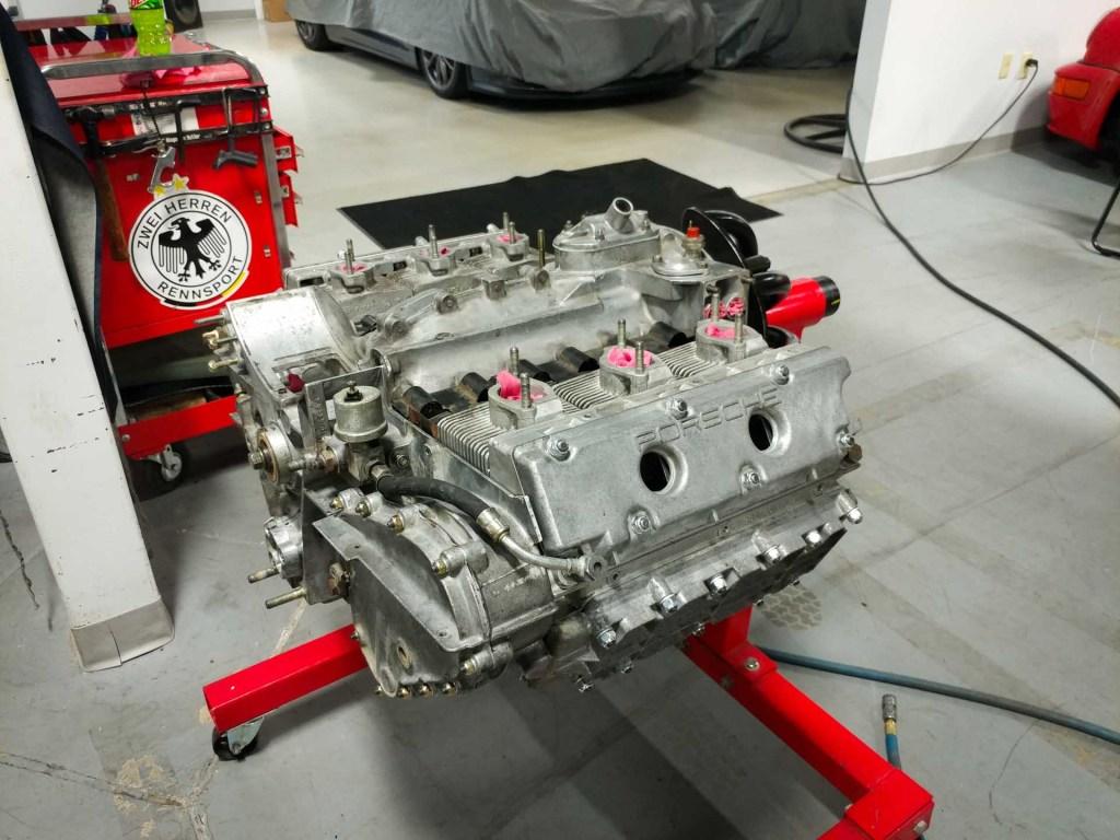 1978 porsche 911 sc engine rebuild (2)