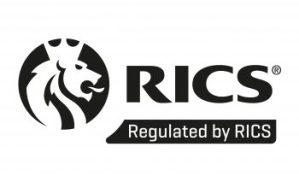 REGULATED-BY-RICS-LOGO BLACK