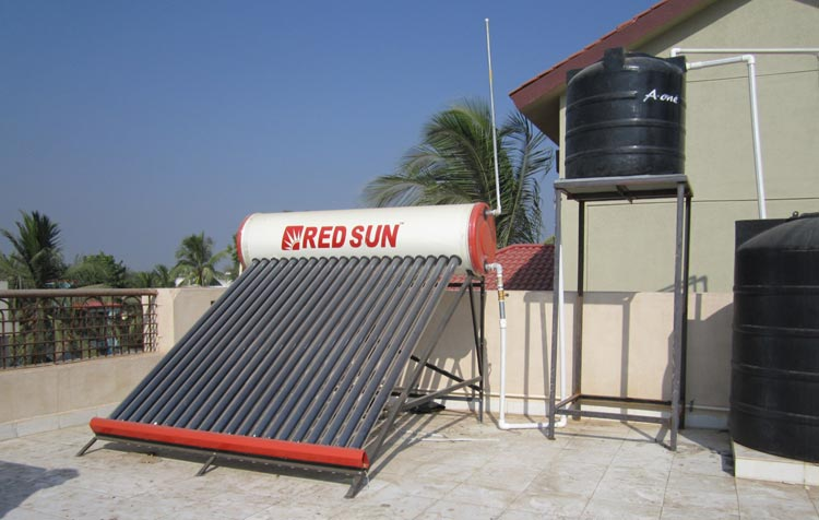 redsun-solar-water-heater-with-over-head-stand-and-tank