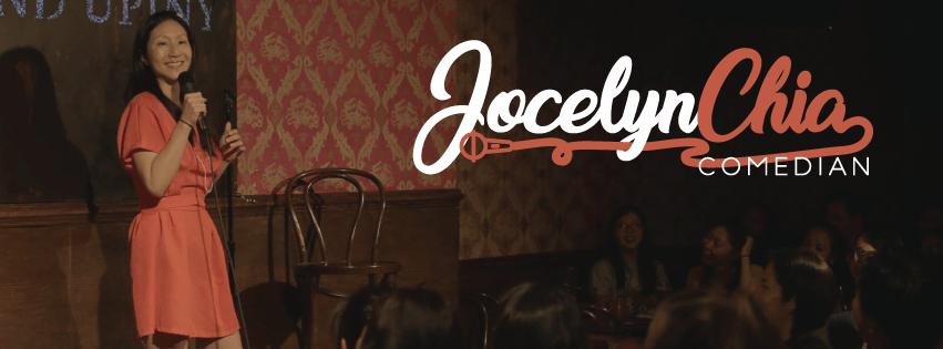 Jocelyn Chia