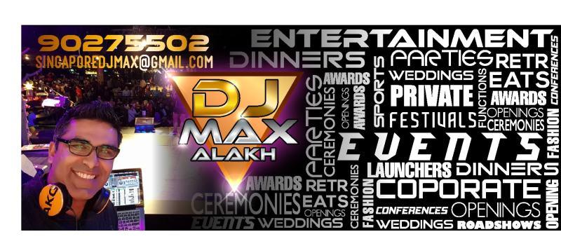 DJ Max Alakh
