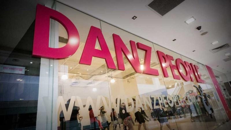 Danz People