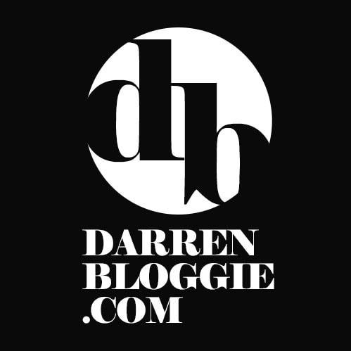 Darren Bloggie