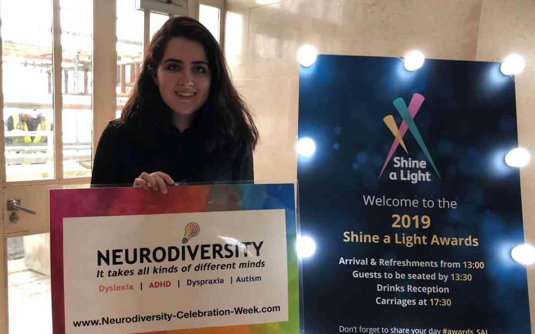 Neurodiversity celebration week