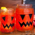 Easy Halloween Lanterns Red Ted Art Make Crafting With Kids Easy Fun