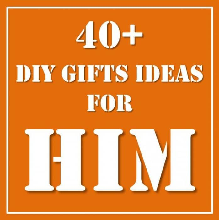 40 Craft Ideas For Him Ideal For Birthday S Father S Day Christmas Red Ted Art Make Crafting With Kids Easy Fun