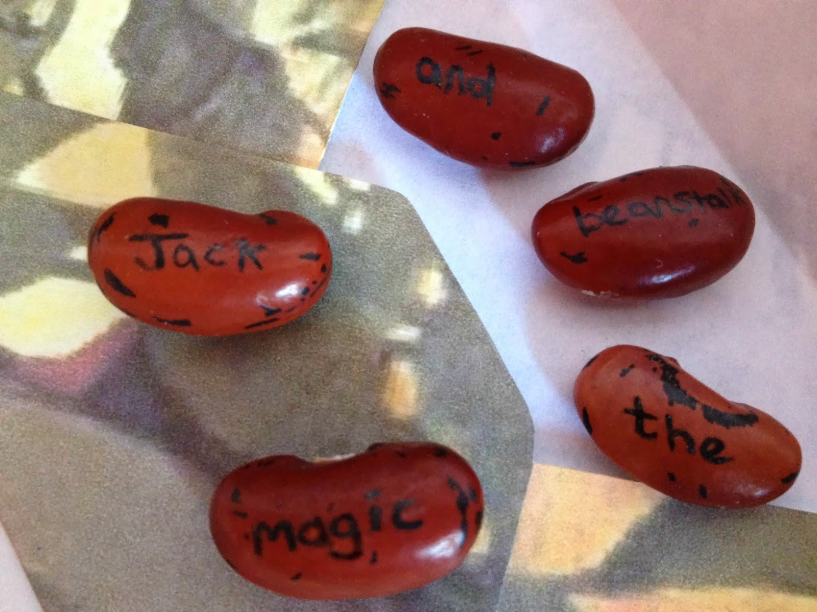 Magic Beans Close1