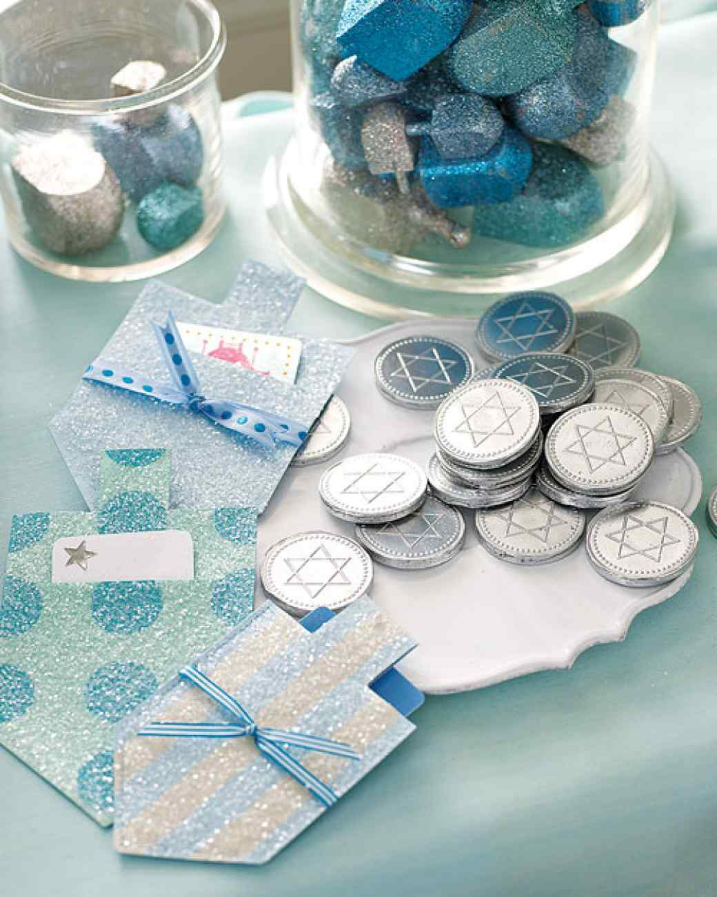 25 Hanukkah Chanukah Crafts