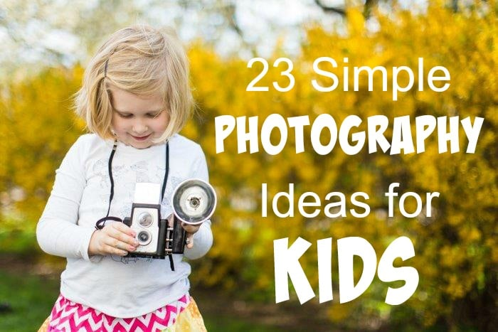 23 Photography Ideas For Kids Red Ted Art Make Crafting With Kids Easy Fun